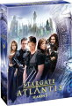 スターゲイト:アトランティス シーズン3 DVD-BOX