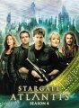 スターゲイト:アトランティス シーズン4 DVD-BOX