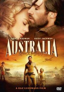 映画 オーストラリア