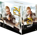 【送料無料】24-TWENTY FOUR- ファイナル・シーズン DVDコレクターズBOX