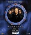 スターゲイト SG-1 SEASON1 SEASONS コンパクト・ボックス