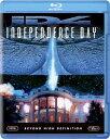 【送料無料】インデペンデンス・デイ【Blu-ray】