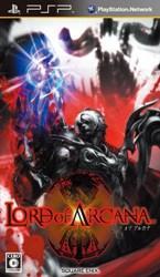 ロード オブ アルカナ LORD of ARCANA画像