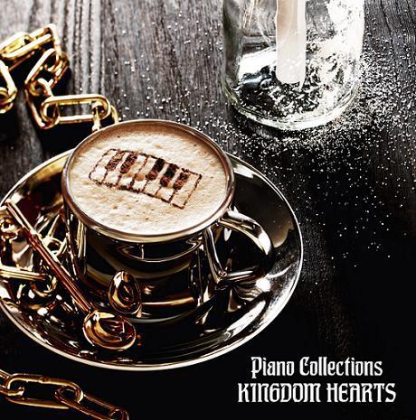 ゲームミュージック, その他 PIANO COLLECTIONS KINGDOM HEARTS