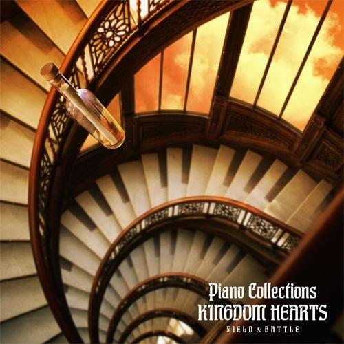 PIANO COLLECTIONS KINGDOM HEARTS/Battle & Field [ 下村陽子 ]