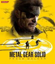 METAL GEAR SOLID PEACE WALKER ORIGINAL SOUNDTRACK [ (ゲーム・ミュージック) ]