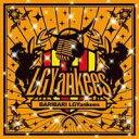 LGYankees(エルジーヤンキース)のカラオケ人気曲ランキング第1位 「ウェディングロード feat. Noa」を収録したアルバム「BARI BARI LGYankees」のジャケット写真。