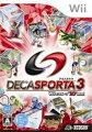 """デカスポルタ3 Wiiでスポーツ""""10""""種目!の画像"""