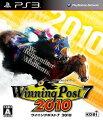 Winning Post 7 2010 PS3版の画像