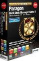Paragon Hard Disk Manager Suite 10 通常版
