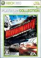バーンアウトリベンジ Xbox360 プラチナコレクション