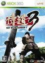 【Xbox360】侍道3