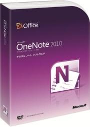 【送料無料】Microsoft Office OneNote 2010