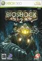 BIOSHOCK 2 Xbox360版