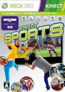 【送料無料】Kinect スポーツ