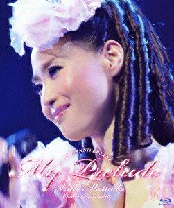 【送料無料】30th ANNIVERSARY Seiko Matsuda Concert Tour 2010 My Prelude【Blu-ray】 [ 松田...