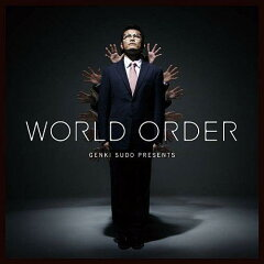 【送料無料】WORLD ORDER(CD+DVD)