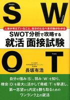 SWOT分析で攻略する就活面接試験