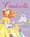 Cinderella: A Pop-Up Fairy Tale POP UP-CINDERELLA [ Matthew Reinhart ]