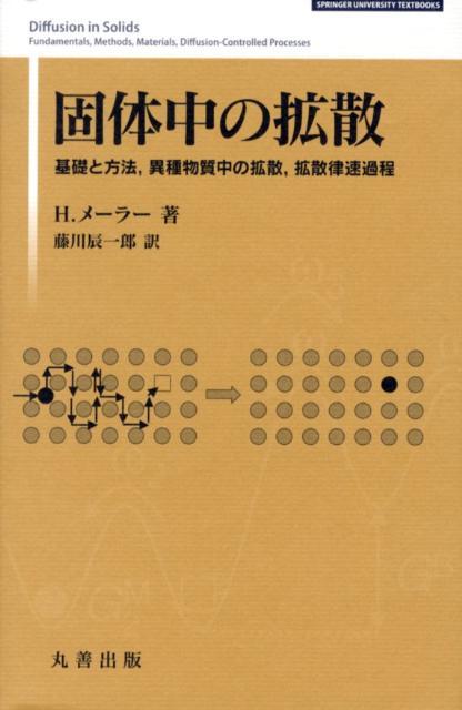 科学・医学・技術, 物理学  SPRINGER UNIVERSITY TEXTBOOKS