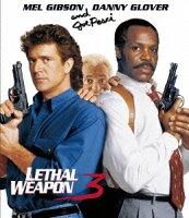 リーサル・ウェポン3【Blu-ray】