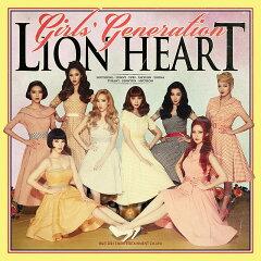 【楽天ブックスならいつでも送料無料】【輸入盤】VOL.5:LION HEART [ 少女時代 ]
