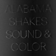【輸入盤】SOUND & COLOR [ Alabama Shakes ]