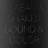 【輸入盤】SOUND & COLOR [ Alabama Shakes ]