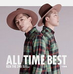 KEN THE 390 ALL TIME BEST 〜 The 10th Anniversary 〜 (2CD+DVD) [ KEN THE 390 ]