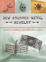 New Stamped Metal Jewelry: Innovati...