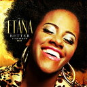 【輸入盤】 Better Tomorrow [ Etana ]
