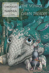 The Voyage of the Dawn Treader CHRONICLES NARNIA #5 VOYAGE O (Chronicles of Narnia) [ C. S. Lewis ]