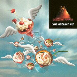 CD, アニメ MACROSS PLUS::The Cream PUF SHARON APPLE