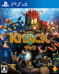 【送料無料】KNACK(ナック)