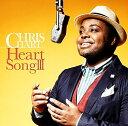 Heart Song 3 (初回限定盤 CD+DVD) [ クリス・ハート ]