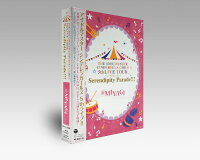THE IDOLM@STER CINDERELLA GIRLS 5thLIVE TOUR Serendipity Parade!!!@MIYAGI【Blu-ray】
