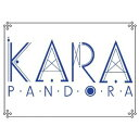 【輸入盤】 KARA 5th Mini Album - Pandora