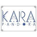 【輸入盤】 KARA 5th Mini Album - Pandora