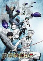 東京喰種トーキョーグール:re Vol.3【Blu-ray】