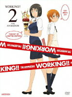 WORKING!! 2 完全生産限定版