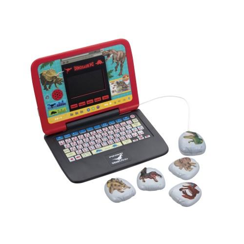 マウスでバトル!! 恐竜図鑑パソコン