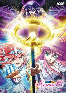 Knights Of The Zodiac dvd DVD BOX VOL.2