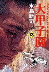 大甲子園(13) (秋田文庫) [ 水島新司 ]
