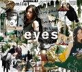 【楽天ブックス限定 オリジナル配送BOX】eyes (初回限定盤A CD+Blu-ray)