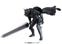 ベルセルク figmaガッツ狂戦士の甲冑ver.付き限定版(37)