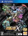 スーパーロボット大戦X プレミアムアニメソング&サウンドエディション PS Vita版