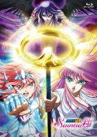 聖闘士星矢 セインティア翔 Blu-ray BOX VOL.2【Blu-ray】