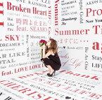 SINGLE BEST + 〜10TH ANNIVERSARY〜 [ AZU ]