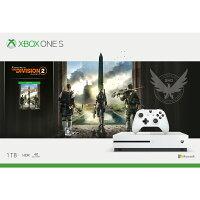 Xbox One S 1 TB (ディビジョン2 同梱版)の画像