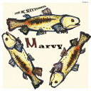 MARVY [ RCサクセション ]